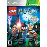 360: LEGO HARRY POTTER YEARS 1-4 (COMPLETE)